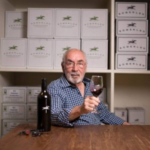 Rob Moody wine maker