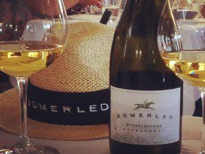 Somerled Chardonnay